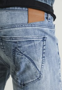 CHASIN' - Slim fit jeans - blue - 3