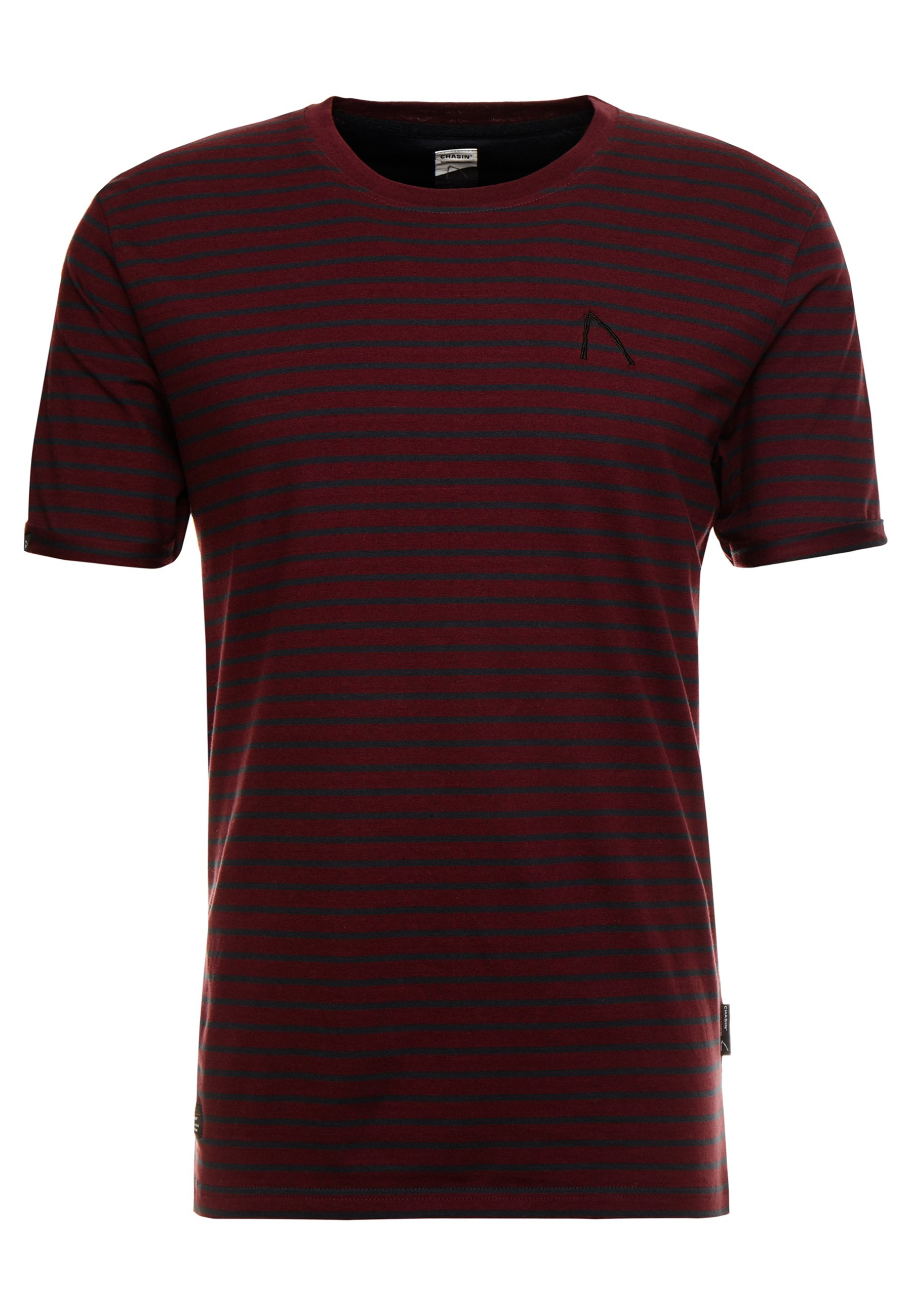 Chasin' ShoreT shirt Imprimé Burgundy ShoreT shirt Chasin' 3A5RjLq4