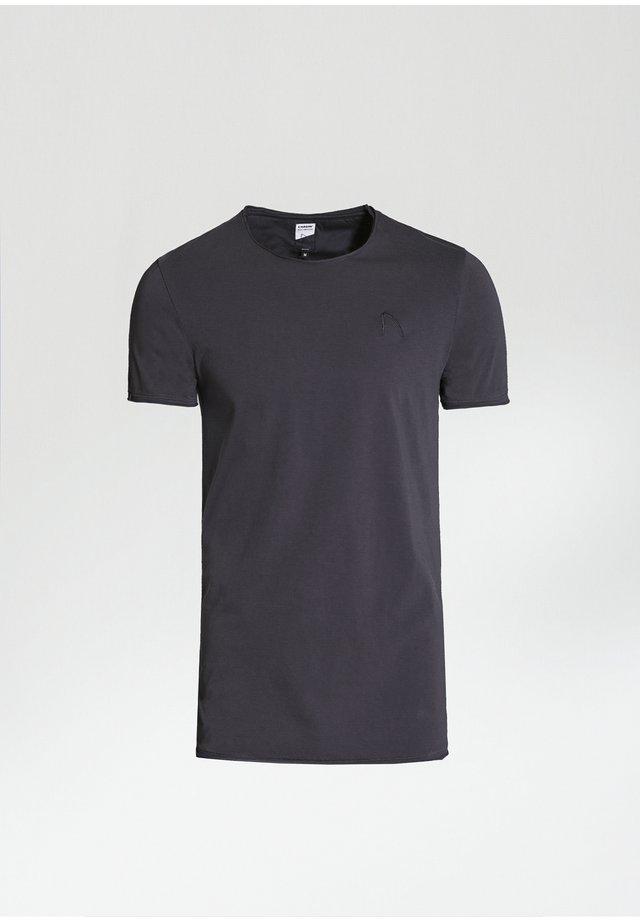 EXPAND-B - Basic T-shirt - grey