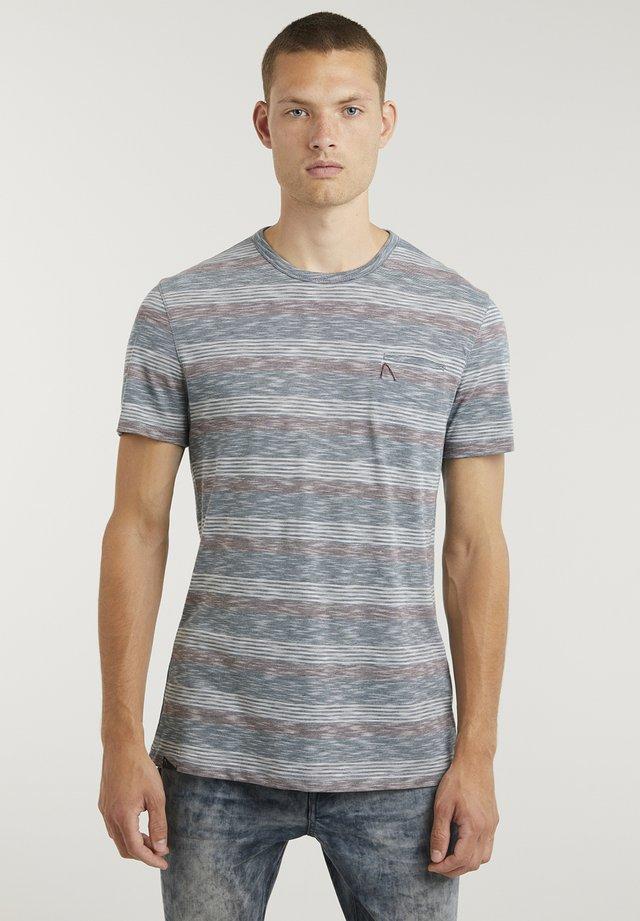 UNIVERSAL  - T-shirt print - grey
