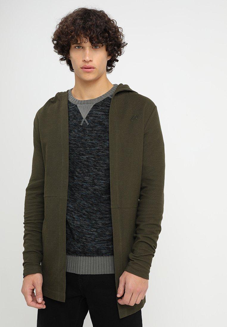 Chasin' - WIDE - Vest - green
