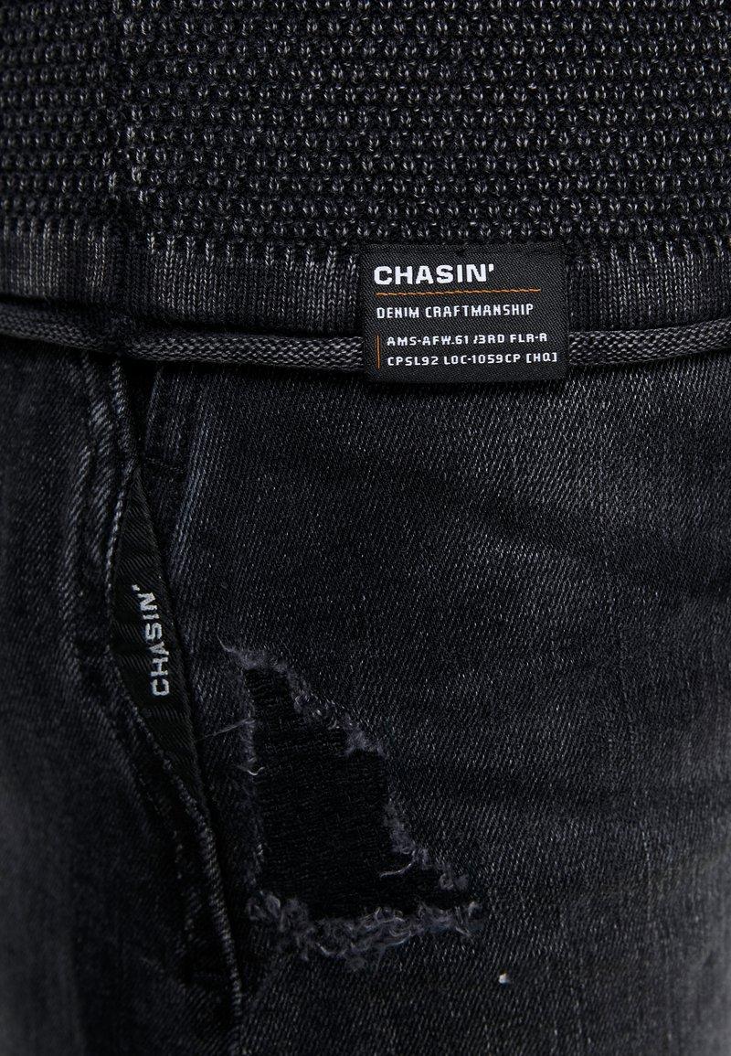 BasalPullover Chasin' Chasin' Chasin' Black Black Chasin' BasalPullover BasalPullover Black P8wON0knX