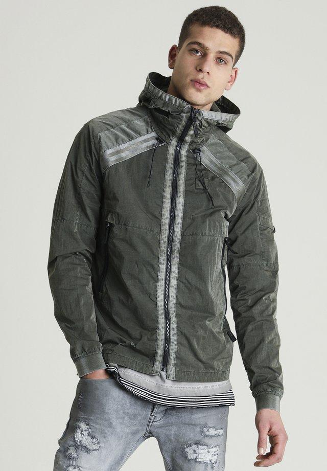 ORTEGA GD - Summer jacket - green