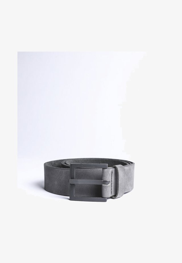 BAR  - Belt - grey