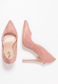 Chi Chi London - MAKAYLA - Hoge hakken - pink - 3