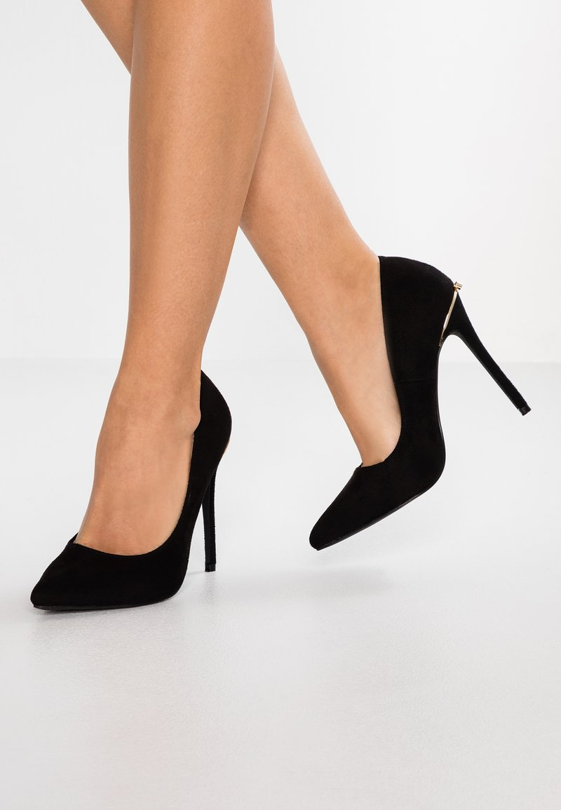Chi Chi London - MAKAYLA - Zapatos altos - black