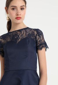 Chi Chi London - JASPER - Occasion wear - navy - 3