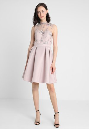 NADA - Vestido de cóctel - lilac