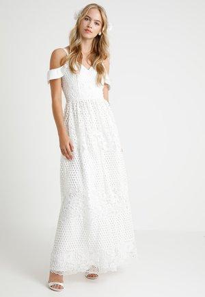 EBBA BRIDAL - Společenské šaty - white