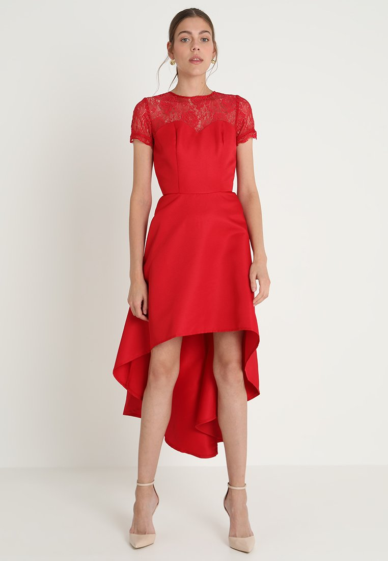 Chi Chi London - OTI - Occasion wear - red