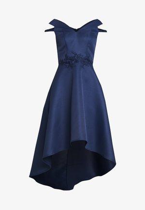 AMOUR DRESS - Vestido de fiesta - navy