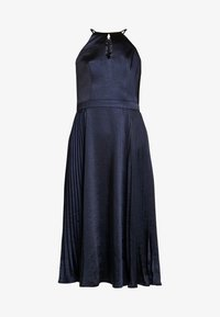 Chi Chi London - CHI CHI BENITA DRESS - Galajurk - navy - 5