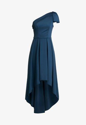INDIA DRESS - Společenské šaty - blue