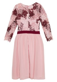 Chi Chi London - SUTTON DRESS - Suknia balowa - pink - 1