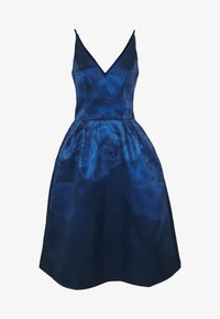 Chi Chi London - SEYMOUR DRESS - Cocktail dress / Party dress - navy - 4
