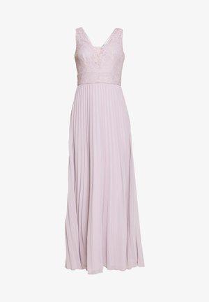 SUVI DRESS - Galajurk - lilac