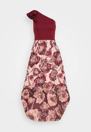 NAIA DRESS - Vestido de fiesta - mink
