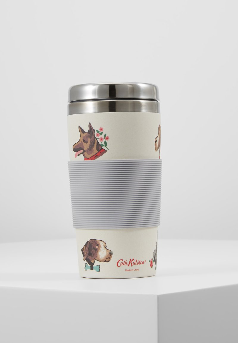 Cath Kidston - TRAVEL CUP - Accessoires - warm cream