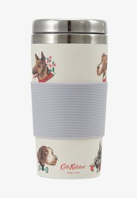 Cath Kidston - TRAVEL CUP - Accessoires - warm cream - 1