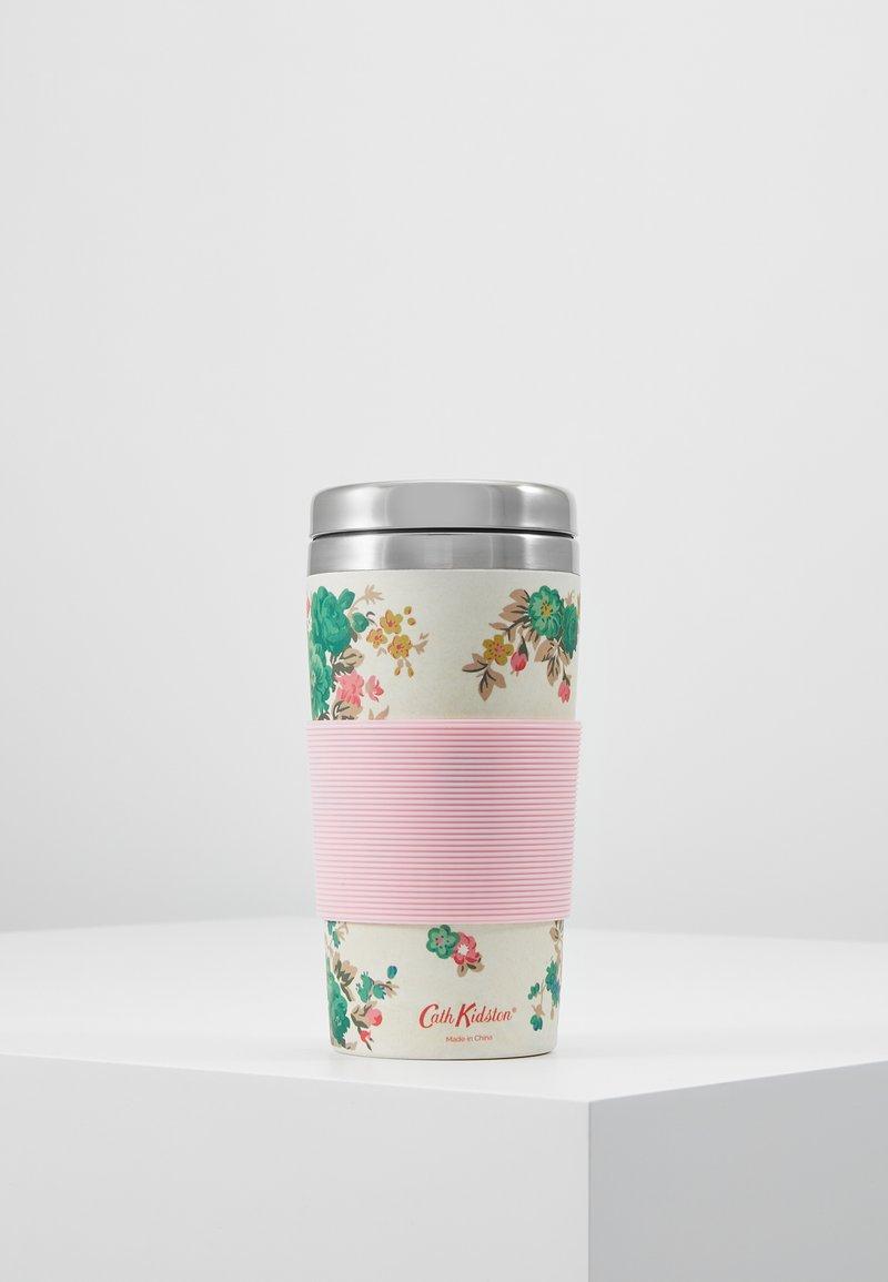 Cath Kidston - TRAVEL CUP 400ML - Accessorio - warm cream