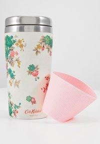 Cath Kidston - TRAVEL CUP 400ML - Accessorio - warm cream - 4