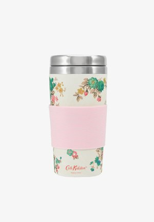TRAVEL CUP 400ML - Other - warm cream
