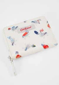 Cath Kidston - MINI CONTINENTAL WALLET - Portfel - cream - 2