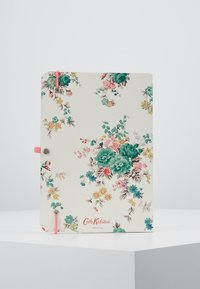 Cath Kidston - A5 NOTEBOOK - Accessorio - warm cream