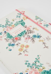 Cath Kidston - A5 NOTEBOOK - Accessorio - warm cream - 2