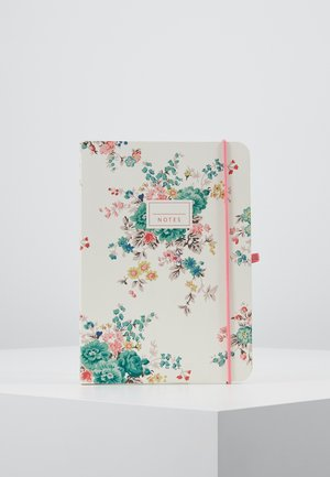 A5 NOTEBOOK - Jiné - warm cream