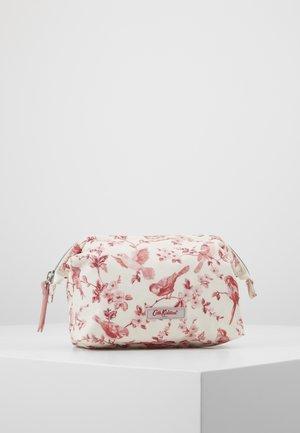 FRAME COSMETIC BAG - Cestovní příslušenství - warm cream