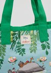 Cath Kidston - DISNEY EXTRA LARGE TOTE - Shopping Bag - grey blue