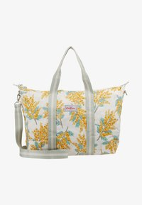 Cath Kidston - FOLDAWAY OVERNIGHT BAG SET - Taška na víkend - warm cream - 6