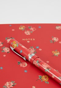 Cath Kidston - NOTEBOOK AND PEN SET - Accessoires - red - 2