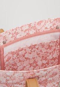 Cath Kidston - SNOOPY SIMPLE SHOPPER - Velká kabelka - washed pink - 4