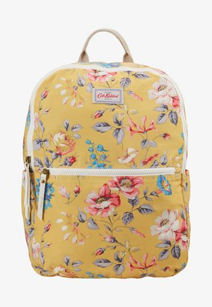 FOLDAWAY BACKPACK - Batoh - yellow