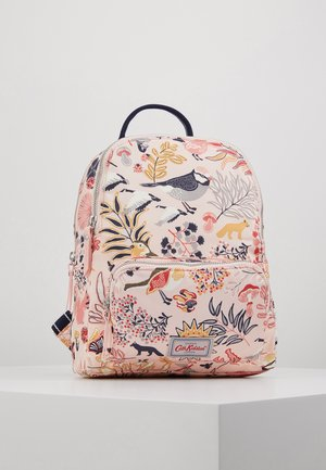 SMALL BACKPACK - Reppu - blush