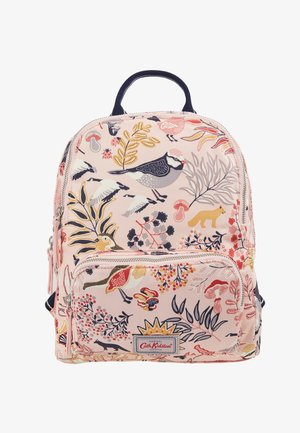SMALL BACKPACK - Batoh - blush