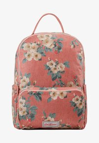 Cath Kidston - POCKET BACKPACK - Reppu - dusty pink - 1