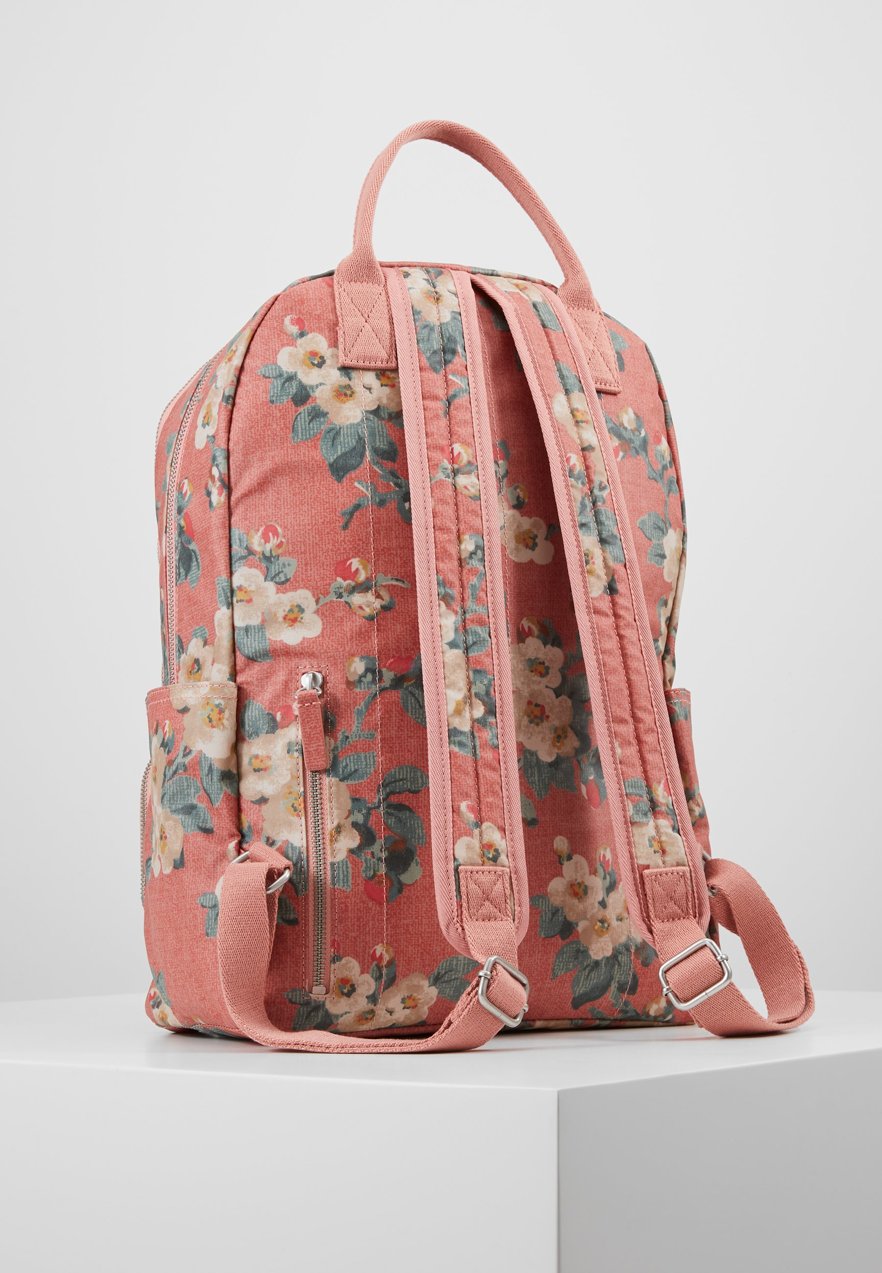 Cath Kidston Pocket Backpack - Rugzak Dusty Pink NkYFlqZ