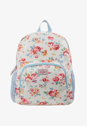 KIDS CLASSIC LARGE WITH POCKET - Batoh - oyster shell