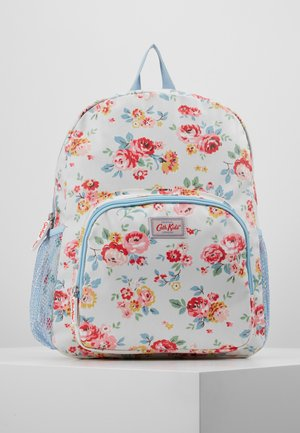 KIDS CLASSIC LARGE WITH POCKET - Reppu - oyster shell
