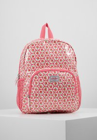 Cath Kidston - KIDS CLASSIC LARGE WITH POCKET - Batoh - pink - 0