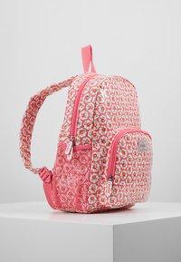 Cath Kidston - KIDS CLASSIC LARGE WITH POCKET - Tagesrucksack - pink - 4