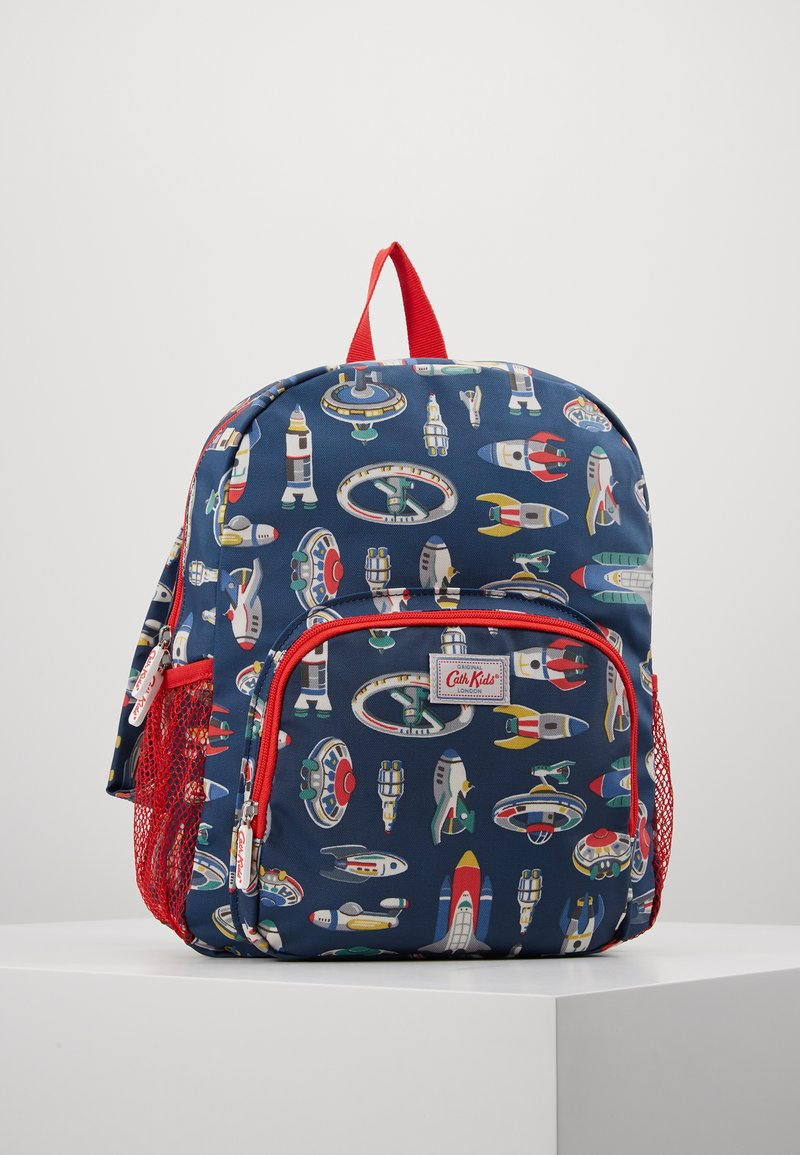 Cath Kidston - KIDS CLASSIC LARGE WITH POCKET - Tagesrucksack - ink