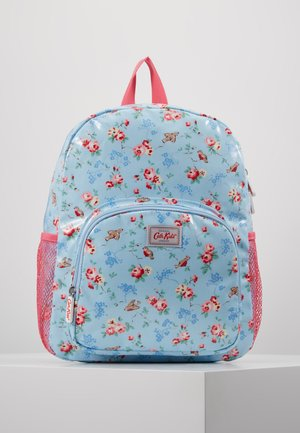 KIDS CLASSIC LARGE WITH POCKET - Reppu - sky blue
