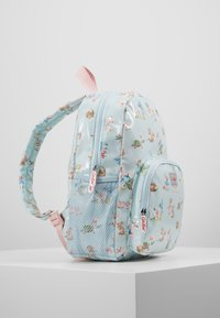 Cath Kidston - KIDS CLASSIC LARGE WITH POCKET - Batoh - soft green - 4