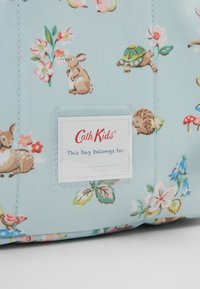 Cath Kidston - KIDS CLASSIC LARGE WITH POCKET - Batoh - soft green - 2