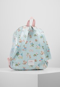 Cath Kidston - KIDS CLASSIC LARGE WITH POCKET - Batoh - soft green - 3