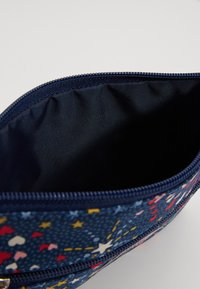 Cath Kidston - KIDS DOUBLE ZIP PENCIL CASE - Penál - navy - 5